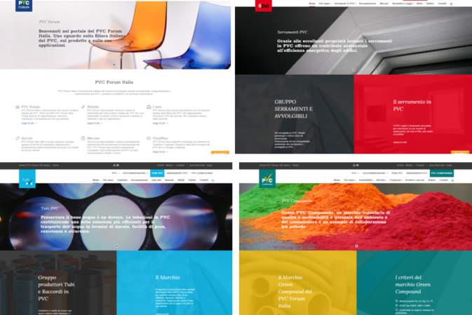 PVC Forum Italia: un nuovo sito dedicato a tutto il mondo del PVC