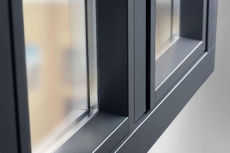 Synego di Rehau: massima flessibilità per ogni esigenza architettonica