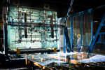 AGC apre a Cuneo un nuovo forno per la produzione del vetro piano