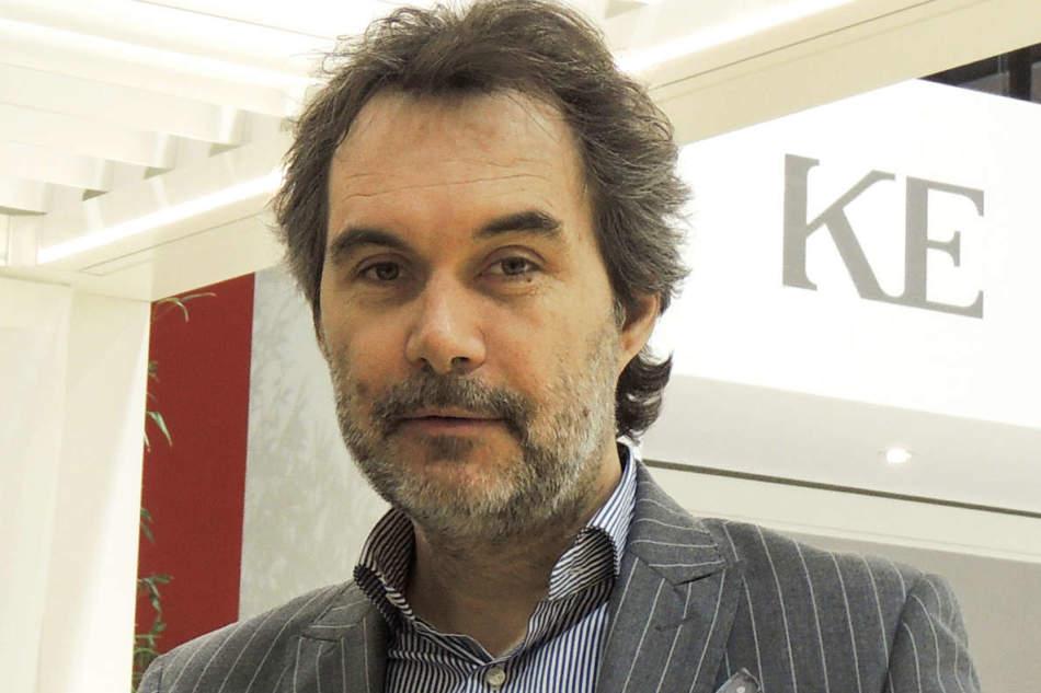 Intervista a Gianni Andreetta, Direttore Operativo KE