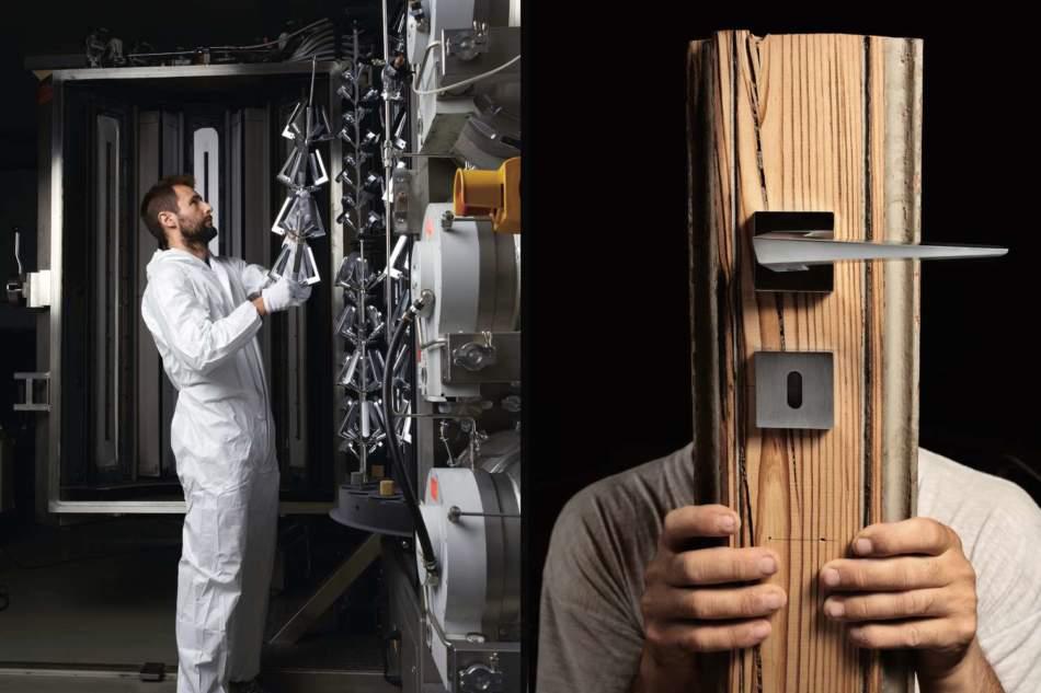 Tre tendenze per il mondo delle maniglie: innovazioni tecniche e stilistiche