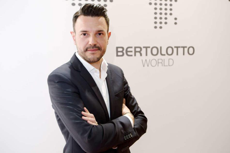 Intervista all'A.D. Claudio Bertolotto: una storia di porte