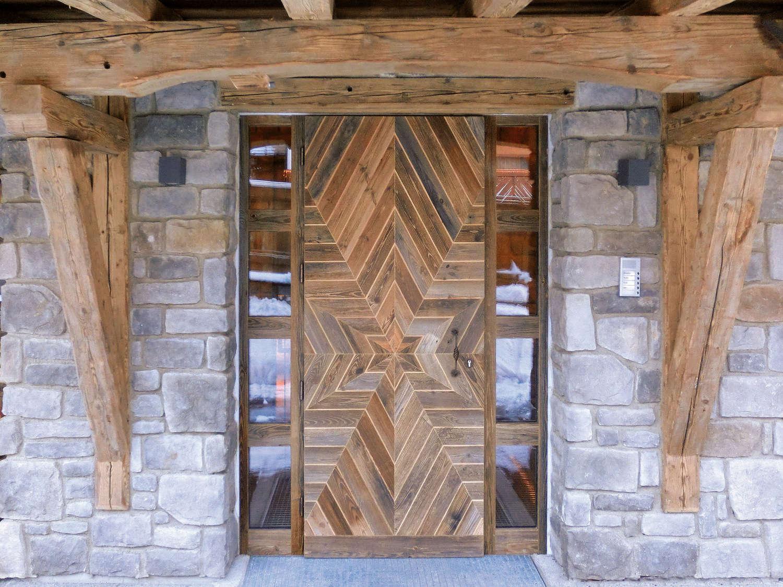 Rubner porte realizza portoncini in legno sicuri e sostenibili for Rubner porte