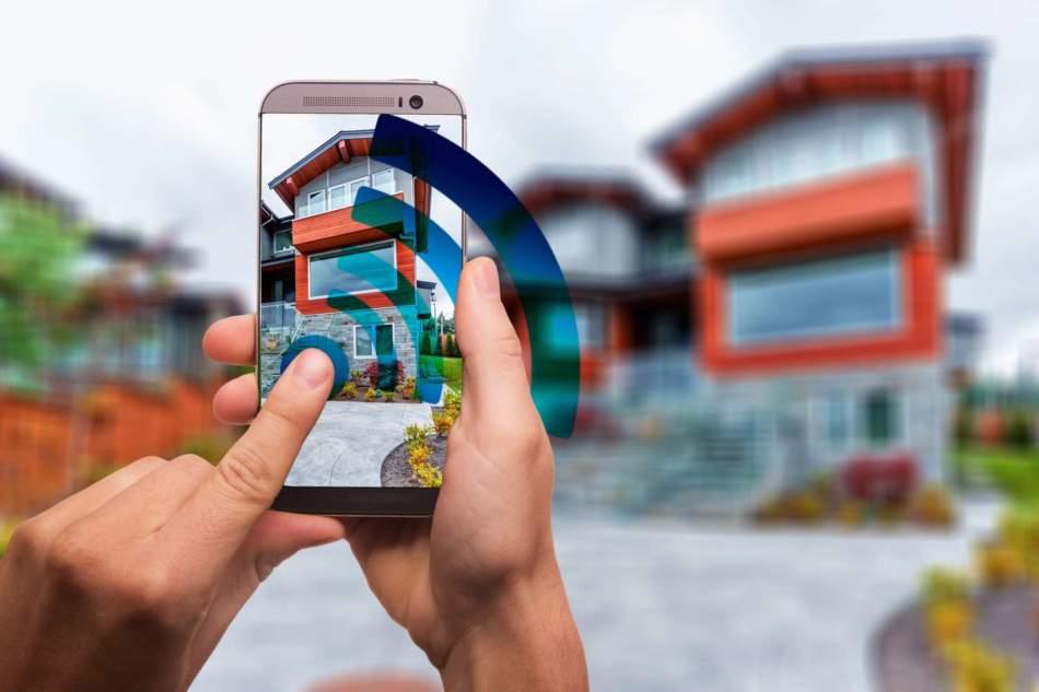 """Automazione: la """"governante"""" per una casa intelligente"""