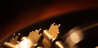 meccatronica e security