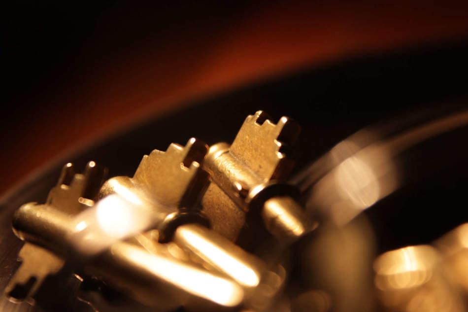 Meccatronica e security per serramenti sempre più intelligenti