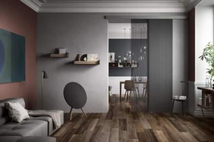 Porte in primo piano: ampio spazio alle nuove finiture