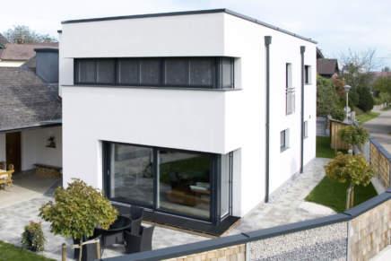 Soluzione integrata finestra-oscurante: prestazioni e alto livello tecnologico