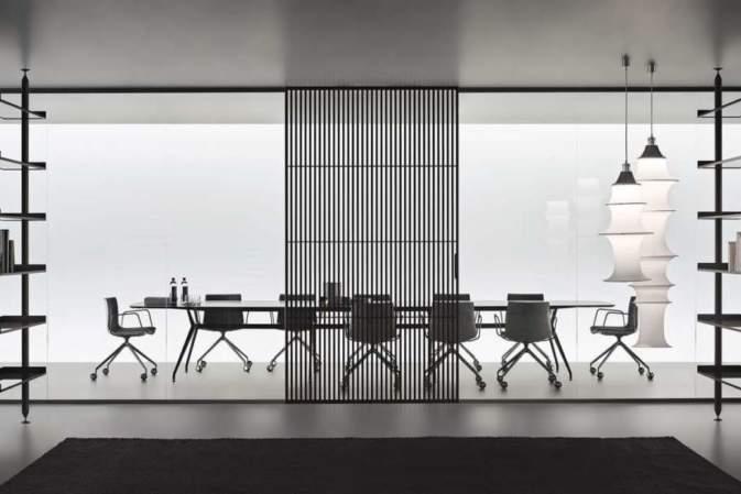 """Suddividere gli ambienti: materiali """"verdi"""" d'eccellenza per un lusso efficiente"""