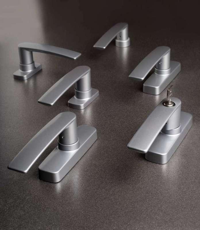 Accessori per serramenti
