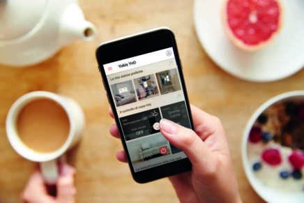 App e assistente vocale per accrescere la funzionalità della casa