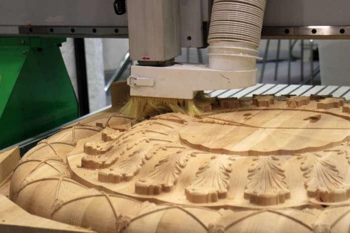 Macchine per il legno