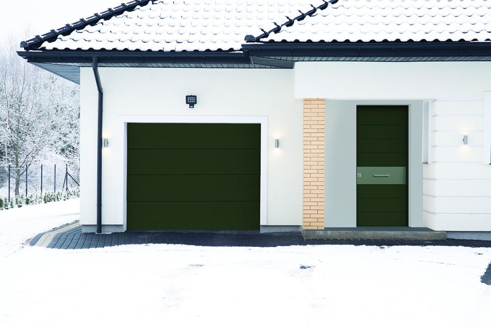 Scrigno Security Doors