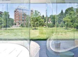Tecnologie per il vetro