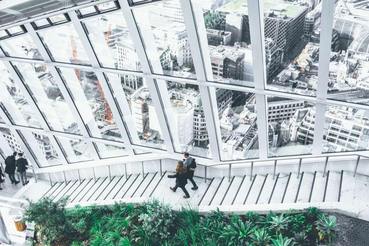 Tecnologie per il vetro piano